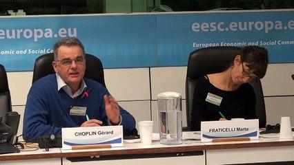 Concentration et accaparement des terres en Europe -16 novembre 2015-FMAT-Session 3-Gérard Choplin (31/34)