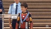 Tony Stark a exaucé le voeu de cet enfant malade