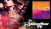 Silvio Racciatti - Heaven - Trance Mix