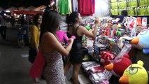 THAI GIRLS LOVE TO PLAY GAME PATTAYA THAILAND