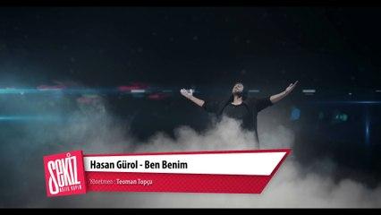 Hasan Gürol - Ben Benim (Official Video) (1080p)