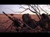 Mojo TV - Panhandle Coyotes with Scott Cantu