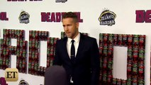 Ryan Reynolds Reveals the Most Romantic Thing Hes Done for Wife Blake Lively