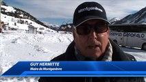 Hautes-Alpes : 10 Ans après les Jo de Turin 2006, le maire de Montgenevre se souvient de tous le bénéfice qu'en a tiré l