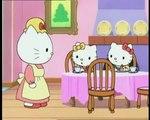 14 Hello Kitty Le paradis d'Hello Kitty Grand ou petit