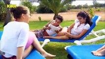 Die Mädchen WG Urlaub ohne Eltern Folge 7 und 8