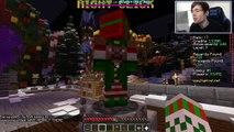 Kids Opening Christmas Presents - Girls Holiday Fun 2015