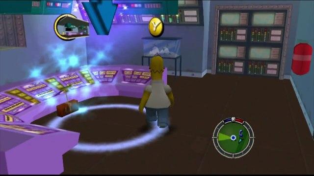 The Simpsons Hit & Run [Xbox] - Blind Big Brother | ✪ Walkthrough ✪ | TRUE HD QUALITY