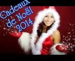Compilation des plus belles Cadeaux de Noël Cadeaux de Noël 2014the best Noël 2014 ♡