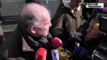 VIDEO. Accident de bus de Rochefort : déclaration de Dominique Bussereau, président du CD de Charente-Maritime