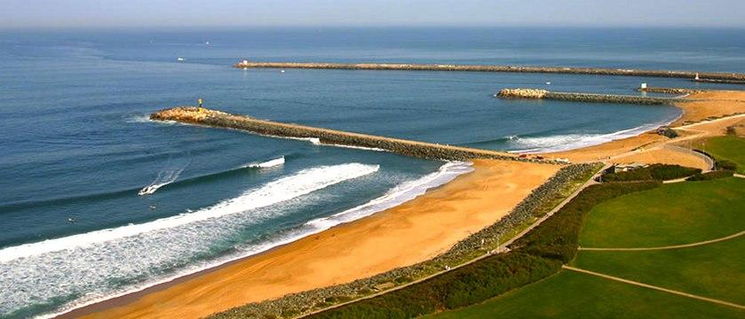 école de surf anglet gliss'experience