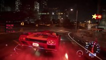 Tráiler de presentación de Need for Speed para PC