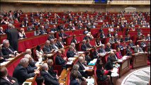 Sécurité dans les transports- Lutte contre le harcèlement - QOSD à Pascale Boistard à l'Assemblée nationale