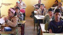 Les camps de réfugiés sahraouis : une histoire de résilience ? - Les inondations d'octobre 2015 - Francesco Correale & J