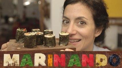 Sushi Marinando
