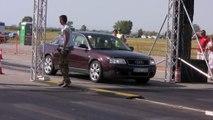 Audi S6 Vs. Audi A6 2.7 BiTurbo