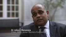 BMA: We're not taking anything off the table