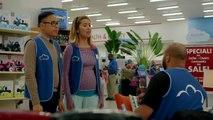 Superstore 1x04 Shoplifter Clip - Nichole Bloom, Nico Santos, Colton Dunn