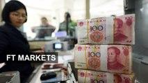 Gloomy tide taints emerging markets