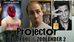 Projector: Deadpool / Zoolander 2 (REVIEW)