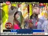 Swaragini 11th February 2016 Swara Ko Milne Pahuchi Kavita Jail Jaha Sanskaar Ko Dekh Kar Kavita Ko Laga Shock