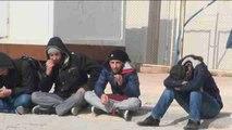 Miles de refugiados sirios enfrentan un futuro inciento