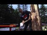 Lumberjacks - St. Stephen International Lumberjack Competition Part 2