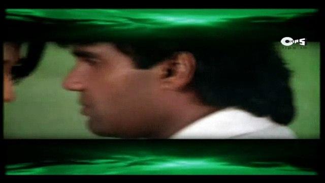 Ladki Badi Hai Kamal Ki - Taqdeerwala - Venkatesh & Raveena