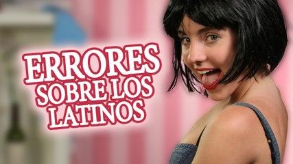 Ideas erróneas de latinos | Sweet Patilla