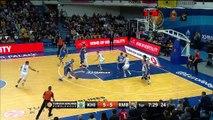 Highlights: Khimki Moscow region-Real Madrid