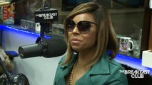 ASHANTI INTERVIEW AT THE BREAKFAST CLUB POWER 105.1 (FULL 32MINS)