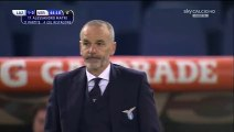 1-0 Alessandro Matri Goal Italy  Serie A - 11.02.2016, Lazio 1-0 Hellas Verona