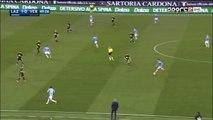 2-0 Stefano Mauri - Lazio v. Hellas Verona 11.02.2016 HD