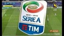 All Goals HD - Lazio 1-0 Hellas Verona - Serie A 11.02.2016 HD