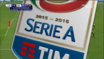 3-0 Felipe Anderson Goal Italy Serie A - 11.02.2016, Lazio 3-0 Hellas Verona - Video Dailymotion