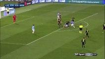 3-0 Felipe Anderson Goal - Lazio v. Hellas Verona - Serie A 11.02.2016