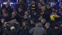 3-1 Leandro Greco Goal Italy  Serie A - 11.02.2016, Lazio 3-1 Hellas Verona