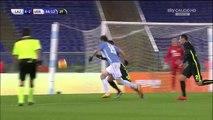 5-2 Antonio Candreva Penalty Goal Italy  Serie A - 11.02.2016, Lazio 5-2 Hellas Verona