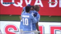 All Goals HD - Lazio 5-2 Hellas Verona 11.02.2016 HD