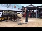 Lumberjacks - Ontario Lumberjack Championship Part 1