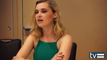 The 100 (CW) Season 3: Eliza Taylor Interview
