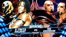 WWE Superstars 8th January 2016 Highlights WWE Superstars 1/8/16 Highlights