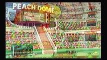 Mario Power Tennis (GC) - Planet Cup Doubles - Finals