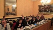 Un voeu du conseil municipal d'Auxerre contre le projet de fermeture du collège BIenvenu-Martin