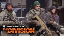 Enemy Factions Trailer - Tom Clancys The Division