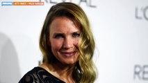 Renee Zellweger Does Not Look Like Renee Zellweger