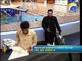 Aamir Liaquat Pehchan Ramzan 3rd Ramzan Rah e Neki