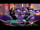 李幸倪 Gin Lee 訪問 Startalk 2016年1月31日。