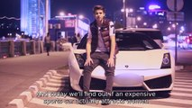 Proof That All Women Are Gold Diggers! (Lamborghini Prank Russia - Gold Digger Pranks)