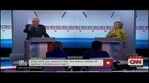 FULL PBS Democratic Debate P6 Hillary Clinton VS Bernie Sanders Feb. 11, 2016 (6th Dem Debate)
